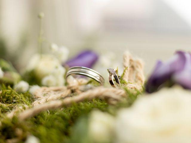 Le mariage de Julien et Véronique à Sélestat, Bas Rhin 41