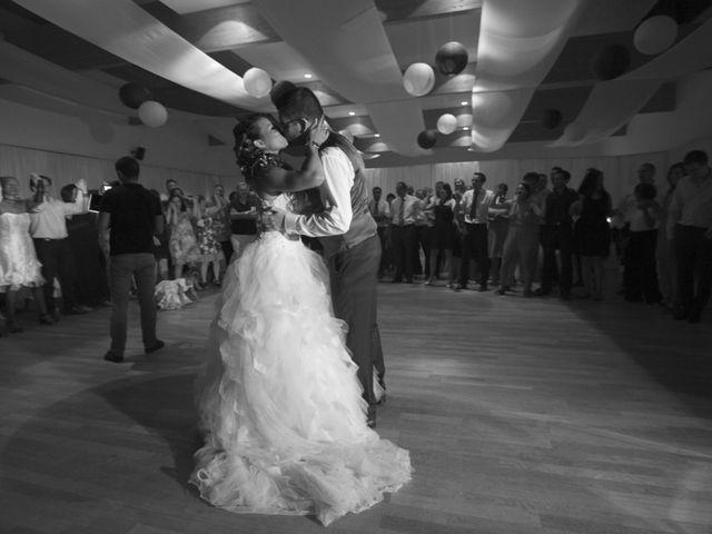 Le mariage de Julien et Véronique à Sélestat, Bas Rhin 44
