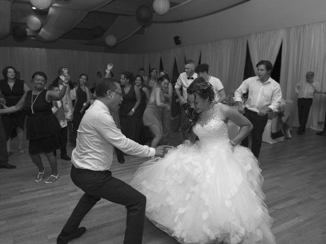 Le mariage de Julien et Véronique à Sélestat, Bas Rhin 48