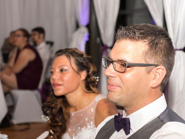 Le mariage de Julien et Véronique à Sélestat, Bas Rhin 50