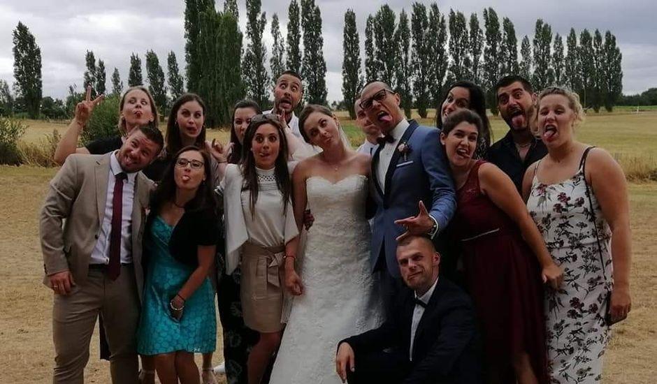 Le mariage de Hoby et Laura  à Nantes, Loire Atlantique