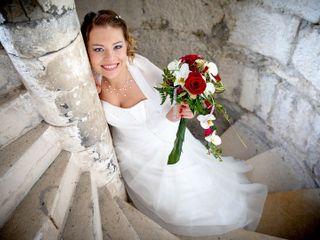Le mariage de Marijke et Mickaël 1