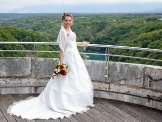 Le mariage de Marijke et Mickaël 3