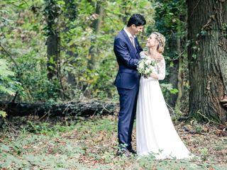 Le mariage de Céline et Youssef