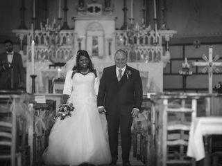 Le mariage de Cécile et Kevin