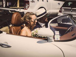 Le mariage de Clémence et Joanny 1
