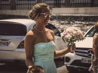 Le mariage de Clémence et Joanny 2