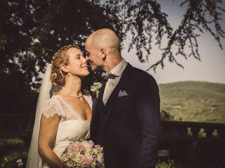Le mariage de Clémence et Joanny