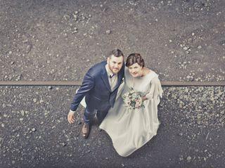 Le mariage de Loraine et Michaël