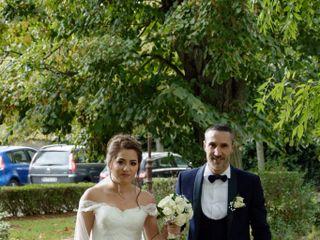 Le mariage de Nadia et Sébastien 2