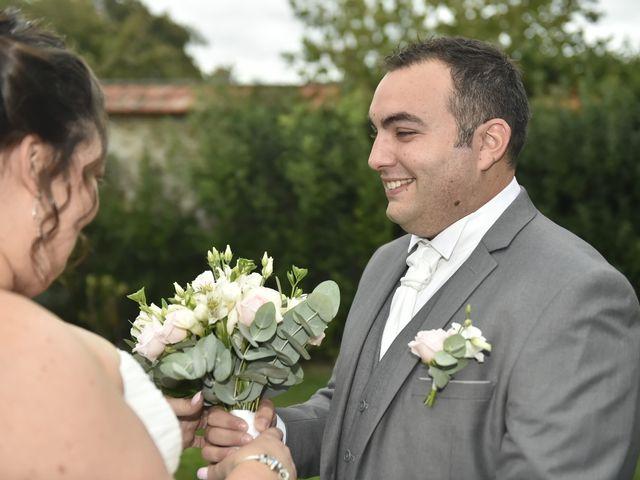 Le mariage de Alexandre et Nathalie à Réau, Seine-et-Marne 8