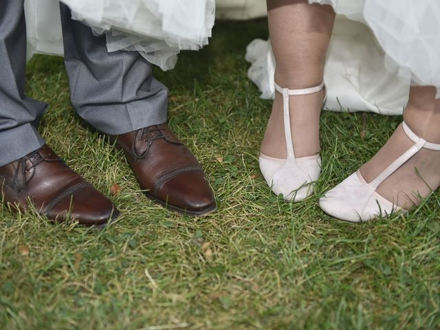 Le mariage de Alexandre et Nathalie à Réau, Seine-et-Marne 9