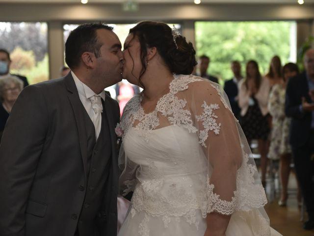 Le mariage de Alexandre et Nathalie à Réau, Seine-et-Marne 12