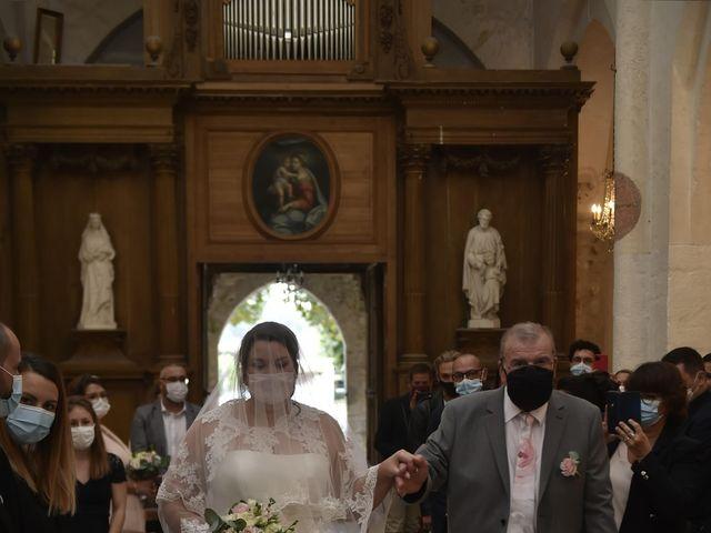 Le mariage de Alexandre et Nathalie à Réau, Seine-et-Marne 15