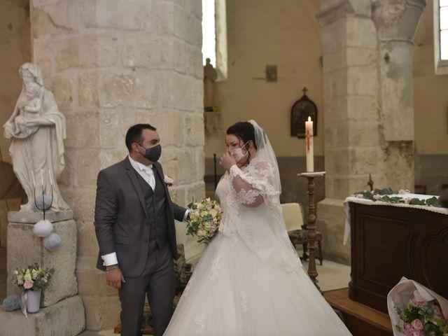 Le mariage de Alexandre et Nathalie à Réau, Seine-et-Marne 16