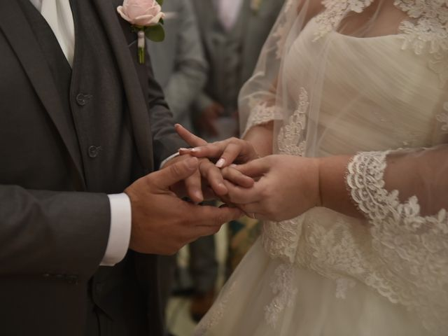Le mariage de Alexandre et Nathalie à Réau, Seine-et-Marne 19