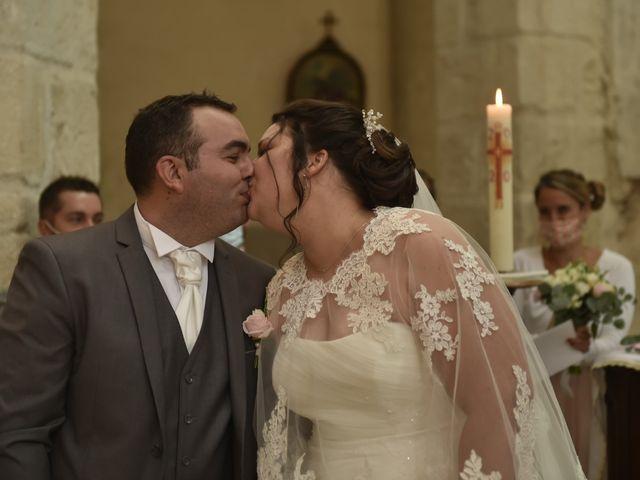 Le mariage de Alexandre et Nathalie à Réau, Seine-et-Marne 20