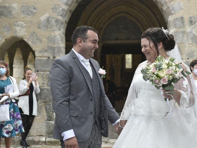 Le mariage de Alexandre et Nathalie à Réau, Seine-et-Marne 23