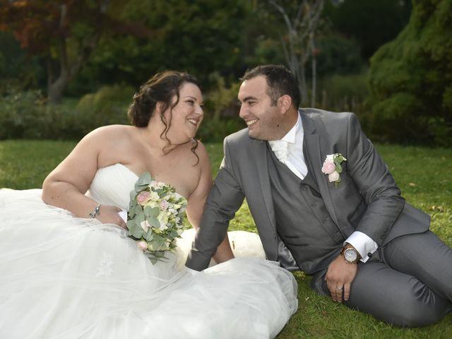 Le mariage de Alexandre et Nathalie à Réau, Seine-et-Marne 29