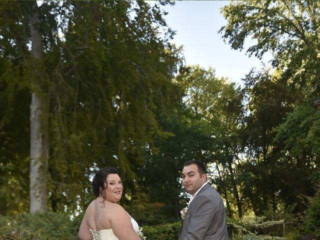 Le mariage de Alexandre et Nathalie à Réau, Seine-et-Marne 35