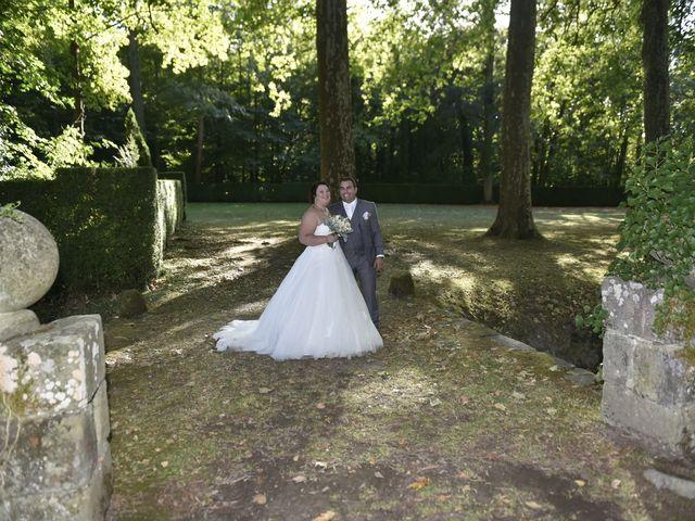 Le mariage de Alexandre et Nathalie à Réau, Seine-et-Marne 39
