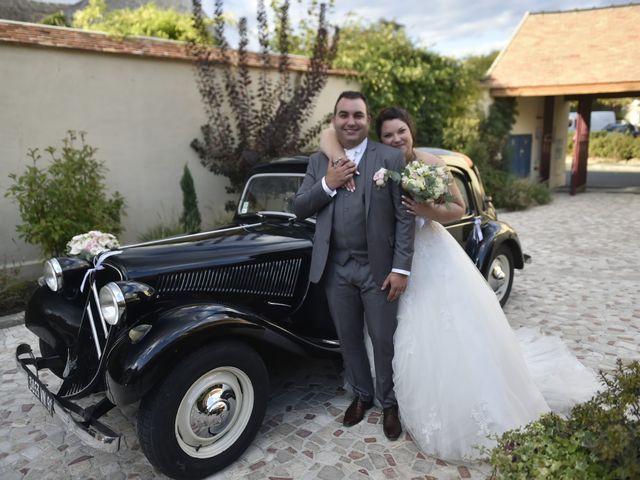 Le mariage de Alexandre et Nathalie à Réau, Seine-et-Marne 43