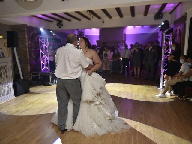 Le mariage de Alexandre et Nathalie à Réau, Seine-et-Marne 58