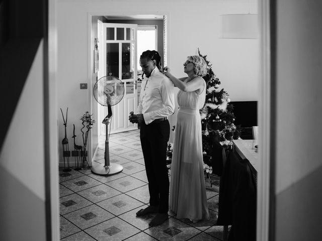 Le mariage de Davy et Julie à Saint-Gilles les Bains, La Réunion 4