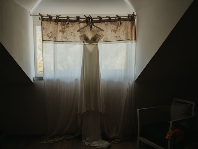Le mariage de Davy et Julie à Saint-Gilles les Bains, La Réunion 9