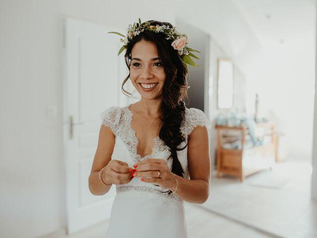 Le mariage de Davy et Julie à Saint-Gilles les Bains, La Réunion 19