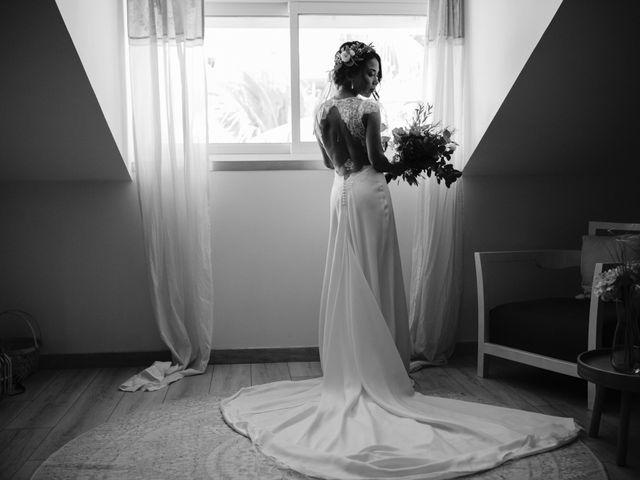 Le mariage de Davy et Julie à Saint-Gilles les Bains, La Réunion 25