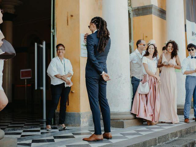 Le mariage de Davy et Julie à Saint-Gilles les Bains, La Réunion 28