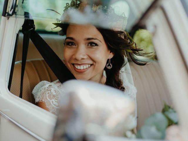 Le mariage de Davy et Julie à Saint-Gilles les Bains, La Réunion 30