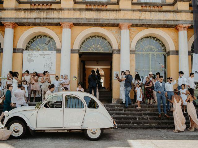 Le mariage de Davy et Julie à Saint-Gilles les Bains, La Réunion 31