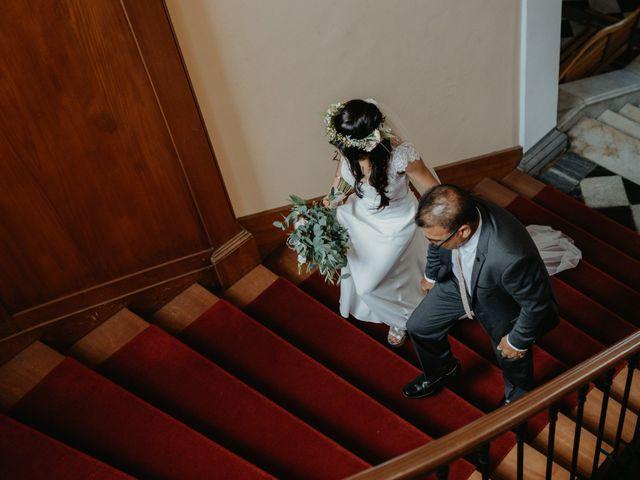 Le mariage de Davy et Julie à Saint-Gilles les Bains, La Réunion 37