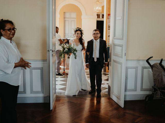 Le mariage de Davy et Julie à Saint-Gilles les Bains, La Réunion 38