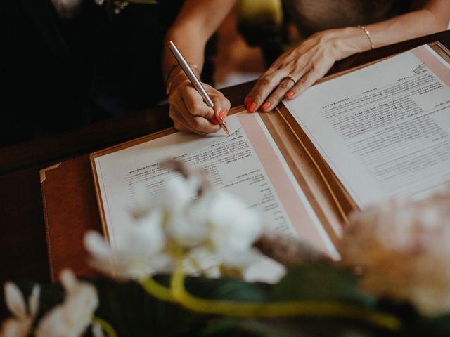 Le mariage de Davy et Julie à Saint-Gilles les Bains, La Réunion 42
