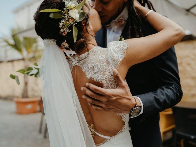 Le mariage de Davy et Julie à Saint-Gilles les Bains, La Réunion 46