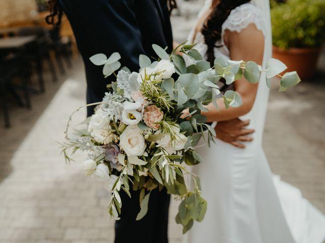 Le mariage de Davy et Julie à Saint-Gilles les Bains, La Réunion 49