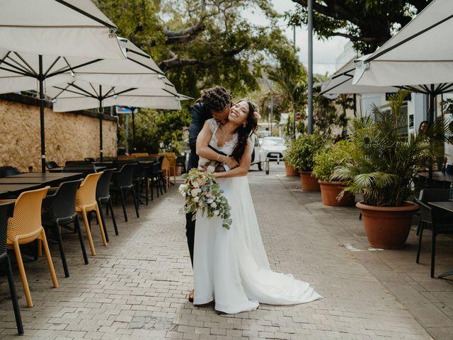 Le mariage de Davy et Julie à Saint-Gilles les Bains, La Réunion 50