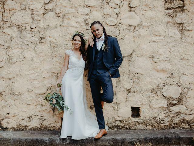 Le mariage de Davy et Julie à Saint-Gilles les Bains, La Réunion 52