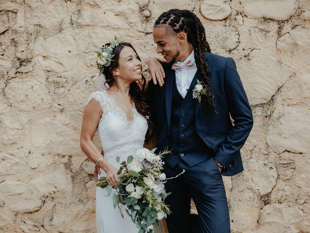 Le mariage de Davy et Julie à Saint-Gilles les Bains, La Réunion 53