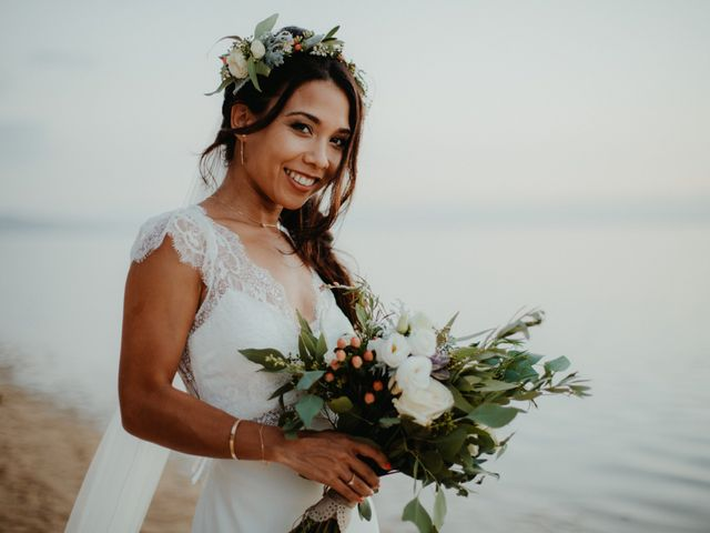 Le mariage de Davy et Julie à Saint-Gilles les Bains, La Réunion 83