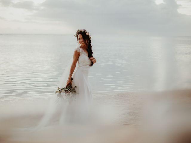 Le mariage de Davy et Julie à Saint-Gilles les Bains, La Réunion 84