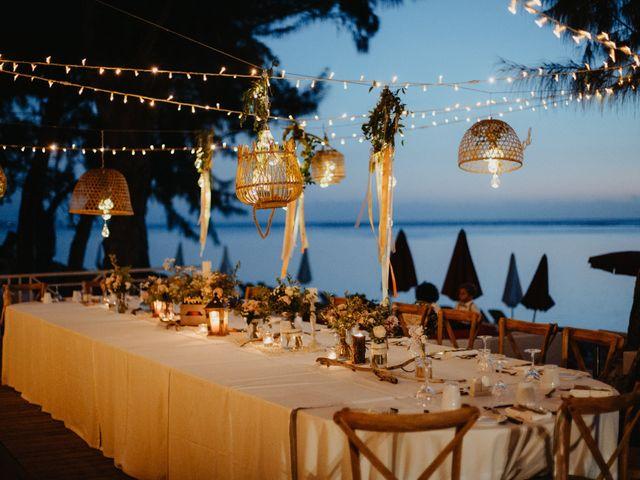 Le mariage de Davy et Julie à Saint-Gilles les Bains, La Réunion 89