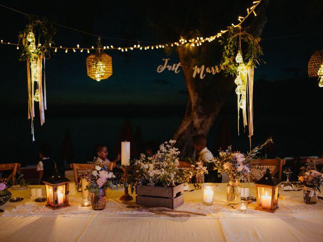 Le mariage de Davy et Julie à Saint-Gilles les Bains, La Réunion 90