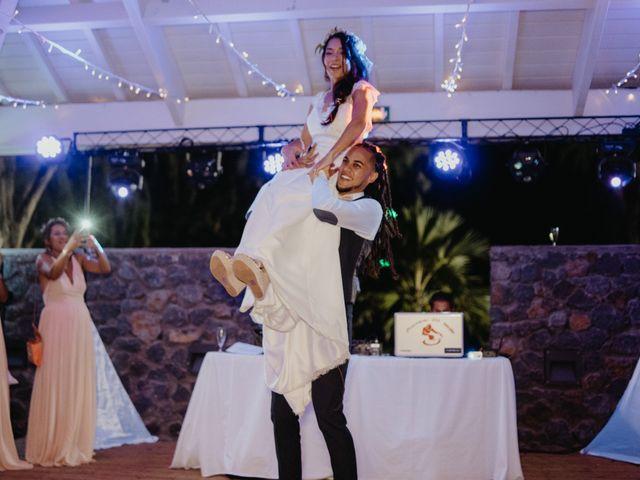 Le mariage de Davy et Julie à Saint-Gilles les Bains, La Réunion 95