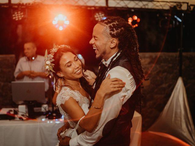 Le mariage de Davy et Julie à Saint-Gilles les Bains, La Réunion 96
