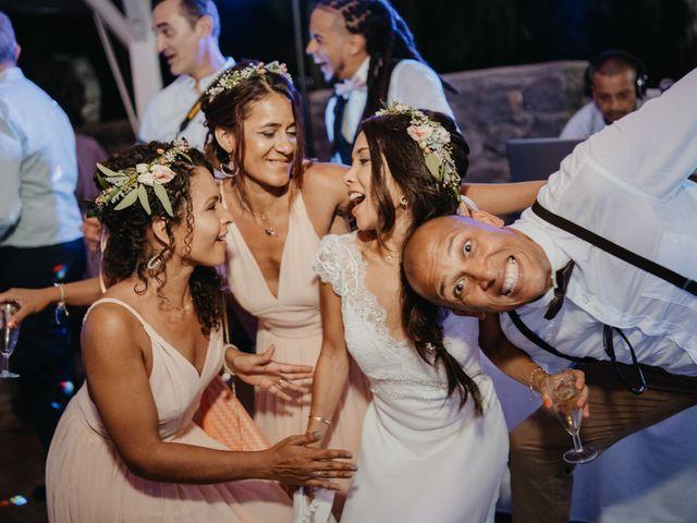 Le mariage de Davy et Julie à Saint-Gilles les Bains, La Réunion 97