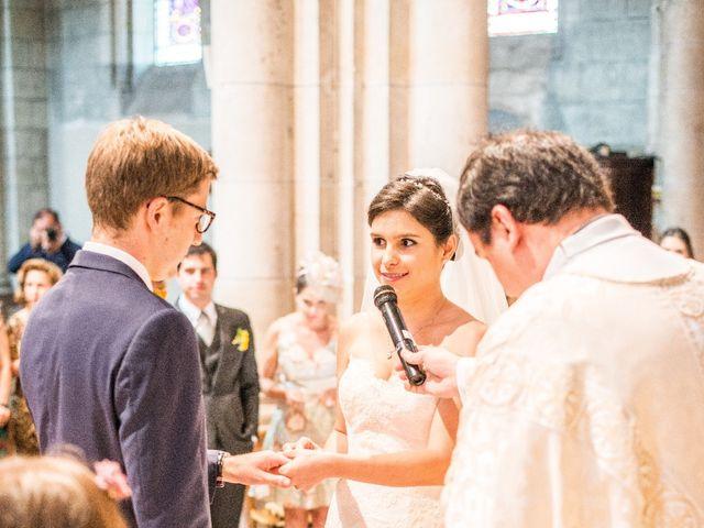Le mariage de Antoine et Marina à Châteauroux, Indre 19